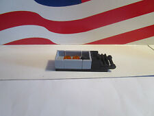 LEGO HARRY POTTER  COMPLETE COAL TINDER HOGWARTS EXPRESS TRAIN Set 4841