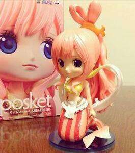 FROM JAPAN One Piece Q posket SHIRAHOSH Princess Shirahoshi Banpresto