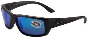 7c21640d29a9 Costa Del Mar Fantail Sunglasses TF-01-OBMGLP 580G Blackout Blue ...