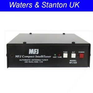 MFJ-939i-Wide-Range-Plug-and-Play-Auto-ATU-for-ICOM-Radios