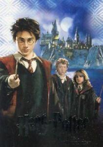 Harry-Potter-and-the-Prisoner-of-Azkaban-Silver-Foil-Base-Card-Set-90-Cards