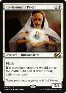 Containment-Priest-x1-Magic-the-Gathering-1x-Ultimate-Masters-mtg-card