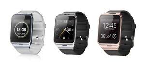 GV18-Premium-SmartWatch-Uhr-Bluetooth-Samsung-Handy-Android-SIM-Kamera-SONY-LG