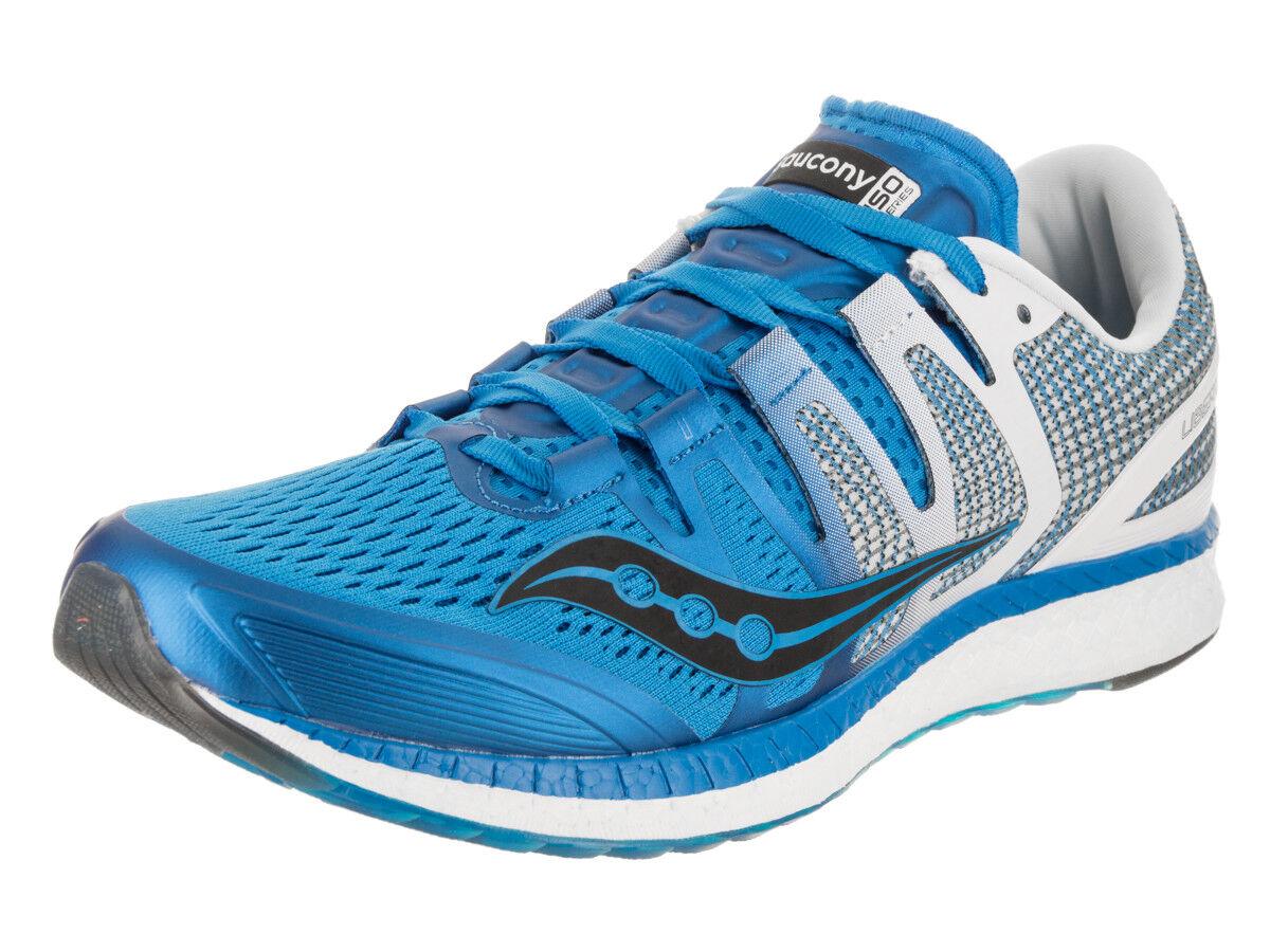 Saucony Men's Liberty Iso Running  scarpe  outlet in vendita