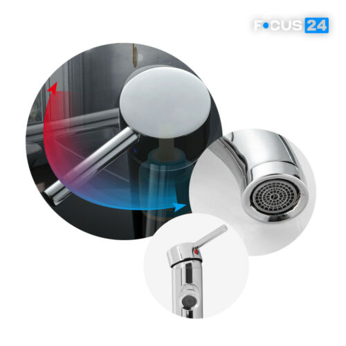 Armatur für Aufsatzwaschbecken Waschschalen Waschtisch Schalenbecken W-Type-005