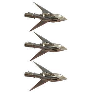 3-6PCS-Ramcat-Arrowheads-100grain-3-Blades-Hunting-Arrow-Tips-Archery-Arrowhead