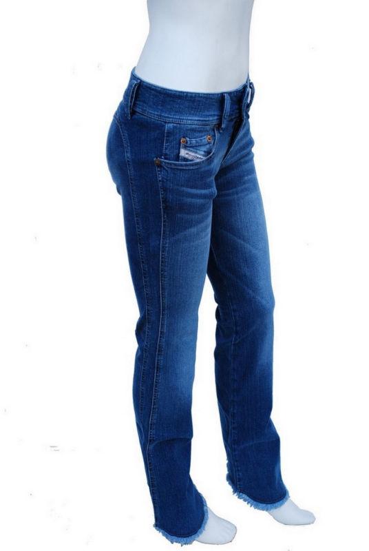 Jeans Donna  DIESEL modele schock Dimensione W 28  ( 38)