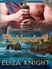The Highlander S Reward Library Edition Knight Eliza James Corrie Narrator