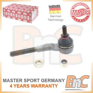 GENUINE-MASTER-SPORT-GERMANY-HEAVY-DUTY-FRONT-RIGHT-TIE-ROD-END-FOR-RENAULT