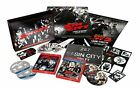 Sin City Ultimate Killer Edition 5055761903539 Blu-ray Region B