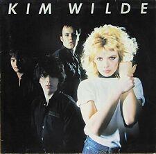 Kim Wilde Same (1981) [LP]