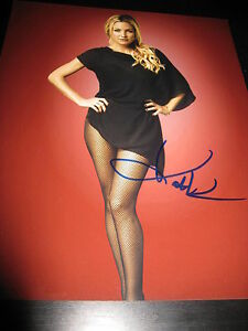 KATE-HUDSON-SIGNED-AUTOGRAPH-8x10-PHOTO-SEXY-BABE-PHOTOSHOOT-OSCAR-BEAUTY-COA-X6
