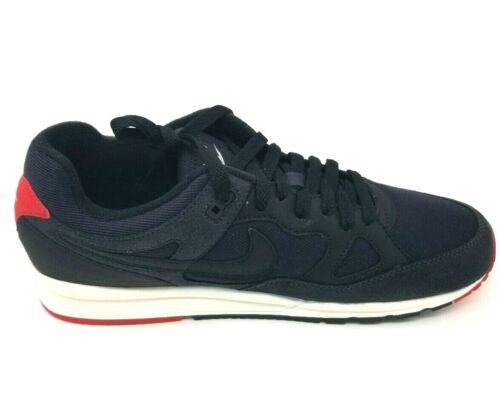 Negro Tamaño 9 Blanco Zapatilla Rojo 002 Ii Aq3120 Se Nike Span Air qwvY44