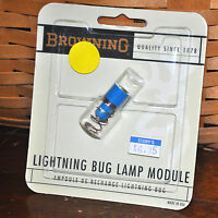 2 - Browning Lightning Bug Lamp Modules 374-4001