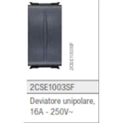 ABB 2CSE1003SF DEVIATORE 1P 16A ELOS SOFT
