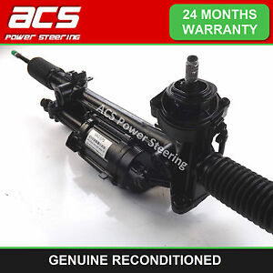 Details about VW GOLF MK6 ELECTRIC POWER STEERING RACK / MOTOR / ECU (EPS)  RECONDITIONED