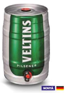 Birra Veltins Fusto Da 5 Litri Spedizione Gratuita Ebay
