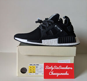 detailed look a8217 26e38 Details about Adidas NMD XR-1 x Mastermind MMJ 8US 7,5UK 41 1/3EU New DS