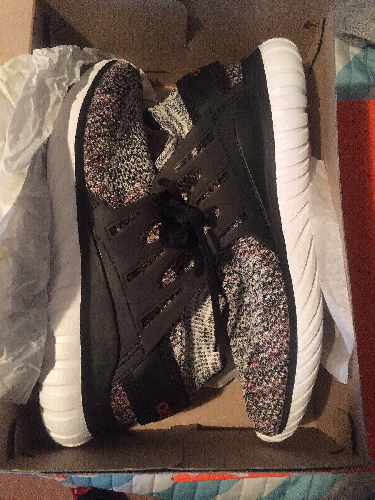 Adidas Originals tubular Nova PK primeknit cMarrón / NIB cNegro / mysred bb8409 NIB / 10,5 nuevos zapatos para hombres y mujeres, el limitado tiempo de descuento d65f18