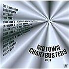 Various Artists - Motown Chartbusters, Vol. 3 [Polygram International] (1998)