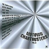 Various : Motown Chartbusters Volume 3 CD (1997) Expertly Refurbished Product