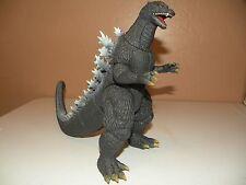 """Godzilla Bandai TOHO Final Wars 9"""" Figure 2004 2005"""