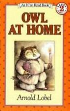 Owl at Home (An I CAN READ Book)