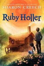 Ruby Holler by Sharon Rigg and Sharon Creech (2012, Paperback)