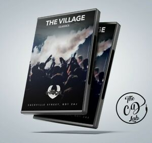 The-Village-Classic-Mixed-by-Marc-Landish