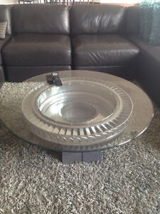 Image Is Loading One Of A Kind Coffee Table Jet Fighter
