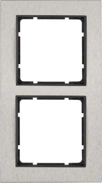 Berker Rahmen Eds anth 10223606 (1er) | Verschiedene Stile