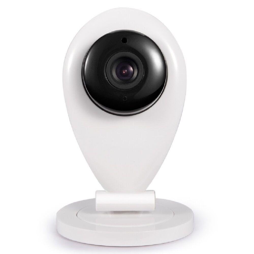 2GB Wifi Wlan Live rojo Cámara Pequeño Auto Casa Vídeo Grabadoras Mini A114
