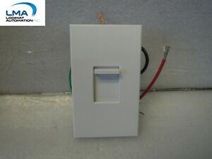 LUTRON-NFT-10-WHITE-FLUORESCENT-DIMMER-16A-120V-60Hz-NFT-10-WH-NEW