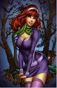 Rather good Sexy nude daphne from scooby doo tied up refuse