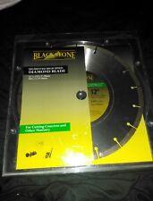 12 Blackstone Diamond Concrete Blade New