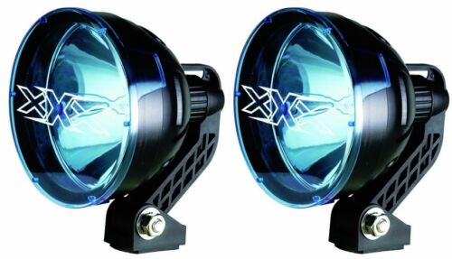 145 XXX XENOPHOT 4WD PAIR DRIVING LIGHTS 4x4 BRAND NEW