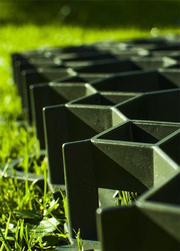 Full Pallet 50sqm Plasgrid Porous Paving - Driveway Patio Grass Reinforcement