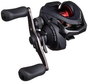 NEW-Shimano-18-Bass-Rise-Right-Hand-Saltwater-Baitcasting-Reel-038869-from-Japan