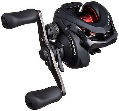 Shimano 18 Bass Rise Right handle From Japan