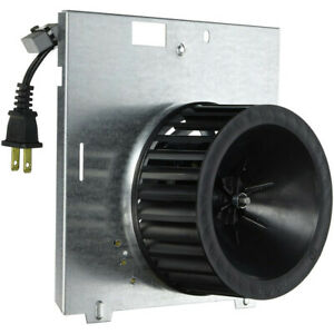 Broan-Nutone S97009745 Bath Fan Motor w/ Blower Wheel ...
