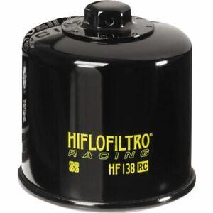 HIFLO OIL FILTER FITS APRILIA RSV4 RF 2015-2016
