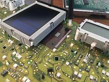 AUDI A3 B5 C5 A4 A6 S3 S4 S6 OEM VDO Center LCD Cluster Display Repair Service!