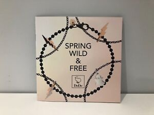 Brochure-Libretto-DoDo-Spring-Wild-amp-Free-FR-ENG-ESP-ITA-For-Collectors