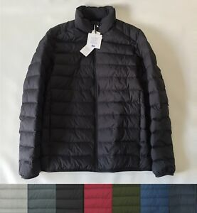 da9ece217 Details about UNIQLO BNWT 2017 - 2018 MEN ULTRA LIGHT DOWN JACKET S-XL  PACKABLE PUFFER