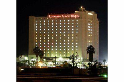 DEPARTAMENTO EN VENTA UBICADO EN EL LEGENDARIO ROSARITO BEACH HOTEL