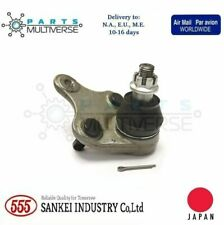 0120-ACA30 Genuine Febest Ball Joint Front Lower Arm 43330-49095