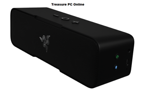 Razer-Leviathan-Mini-Bluetooth-Ultra-Portable-Speaker-10hr-Battery-RZ05-01570100