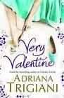 Very Valentine by Adriana Trigiani (Paperback, 2009)