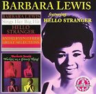 Hello Stranger/Workin on a Groovy Thing by Barbara Lewis (CD, Nov-2006, Collectables)