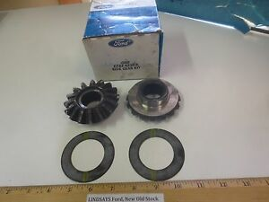 1967-69 NOS Ford Rear Axle Differential Pinon